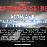 Retrogressive - Back To Progressive - Graham Lloris guest mix