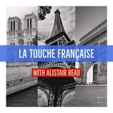 Siren FM French Touch La Touche Française Episode 11: 17th September 2017