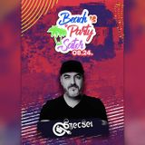 2019.08.24. - Beach Party Sátor, Gergelyiugornya - Saturday
