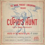 Chillcast #458: Let Me Love You [Cupid's Hunt Mix]