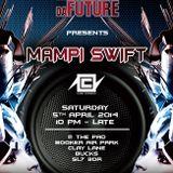 DJ Rogue - Back 2 Da Future April 14