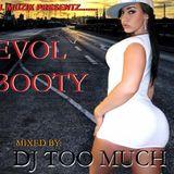 EvoL Booty Mix side 1