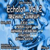 Vandal @ Echolot Vol.2 - Industriegelände Engelsdorf - 11.10.2002