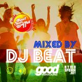 Mixed for RED SUN BUFFET * by DJ BEAT // GoodVibrations //
