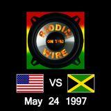 Riddim On The Wire US vs. JA May 5 - 1997