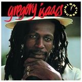 GREGORY ISAACS on Irie Vibes with GWF 9th September 2012