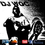DJ WoC The Mixtape 2012-09-20