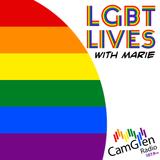 LGBT Lives: 23rd Nov 2018