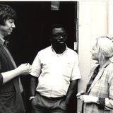"""Carte blanche """"Cobra Films"""" avec Anne Deligne et Daniel De Valck"""