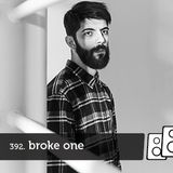 Soundwall Podcast #392: Broke One