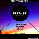 Blow Up Party - PILISCSABA (Last 30 min.) Mixed by DrumPeat
