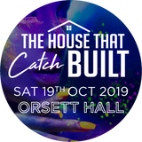 MANLEY // The HOUSE That CATCH BUILT // 19.10.19