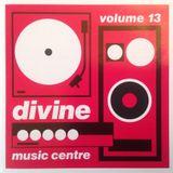 DIVINE! 13th Anniversary mix-CD (2003)