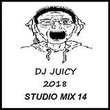 DJ JUICY (2018 STUDIO MIX 14)