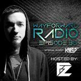 Foz - Wayforward Radio 036 (Kairo5 Guest Mix)