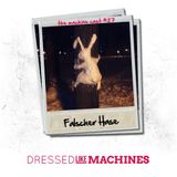 The Machine Cast #27 by Falscher Hase