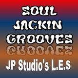 Soul_Jackin_Grooves (Series M #237) Key A & Am Bpm_124