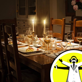 The Science of the Perfect Dinner Party