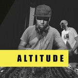DJ Altitude - Liquid Drum And Bass - Room 1 Guest Mix #01