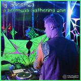 Dj Greenza - Bermuda Gathering 2015 Full Moon Mix