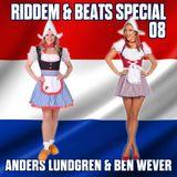 Riddem & Beats 08