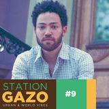 StationGazo #9 - Taylor McFerrin, Henri-Pierre Noël, Matthew Halsall, The Roots...