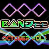 B@NĐee - WeeKEnD Mix - ˙·٠• ✰2012 OCTOBER Vol.1 ✰•٠·˙