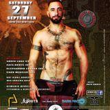 Revelation p1 - 27/09/2014 - in Brussels