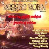 Reggae Robin Riddim (upsetta records 2016) Mixed By SEMEKTA MELLOJAH FANATIC OF RIDDIM