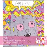 PODCAST #167 / Best Party Songs 2014 / by Garage Karma