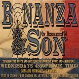 Bonanza and Son - 25th March 2015