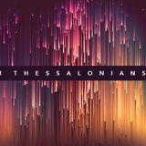 1 Thessalonians 1