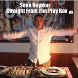 Sean Haydon - Straight From The Play Box 2