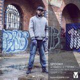 Spooky w/ Faultsz & Streema - Mode FM #NightShift 15-3-17