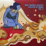 Blue Mailbox Grooves Vol. 2 - Selected By Hubie