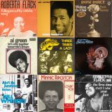 Old School RnB Anthems (1971-1979) The Love Songs