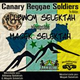 Canary Reggae Soldiers The Mixtape