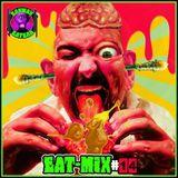 EARWAX EATERS MENU #14