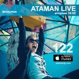 Ataman Live - FDS 122