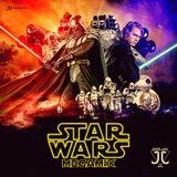 STAR WARS MEGAMIX BY DJ JJ