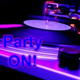 Party ON by DeeJay Danyy