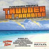 Thunder In Paradise (2011)