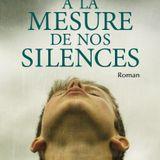 Sophie Loubière pour A la mesure de nos silences