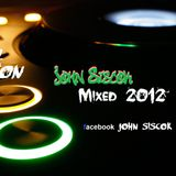 Tech House Minimal Session mixed by John Siscok 2012