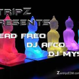 DJ Head Freq