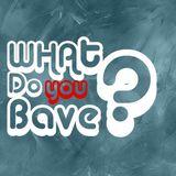 WHAT DO YOU BAVE? @ L'ALTERCAFÉ FINAL DJ SET ALEX MOY & YOHANN PRICE