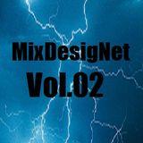 Mix DesinGnet.Vol 02