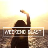 Weekend Blast 002 - Mixed By Dan Key