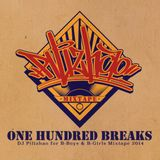 DJ Pilizhao - One Hundred Breaks Mixtape (2014)