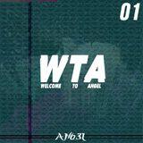 [WTA 01] Do You Like Drum n' Bass?